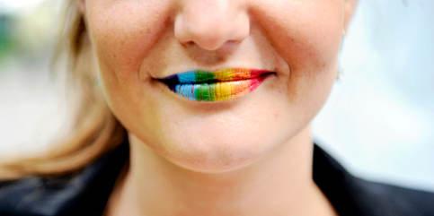Stockholm Pride glides into seventeenth year