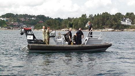 Dane dies in Norwegian diving accident