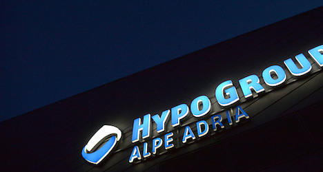 Parliament approves the Hypo Alpe Adria plan