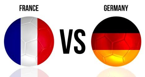 France v Germany: Who should we neutrals back?