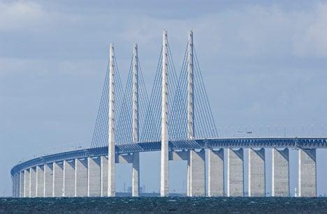UPDATE: Øresund Bridge open for traffic again