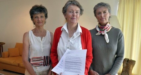 War hero Wallenberg's relatives seek answers