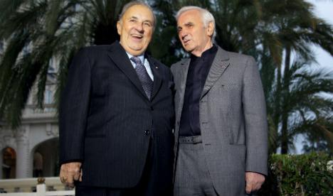 Italian opera star Bergonzi dies at 90
