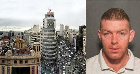 Madrid police arrest UK gangland murder suspect