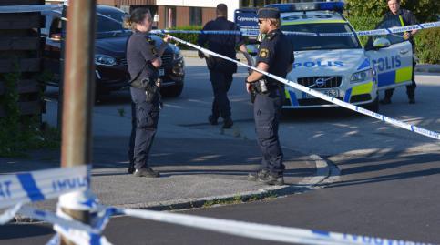 Police arrest Malmö man for attempted murder