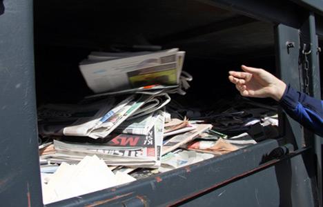Danes sort less basic waste: survey