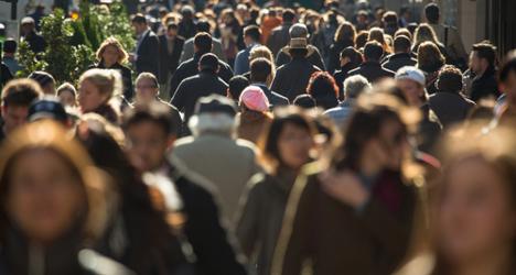 Italians are getting more depressed: report