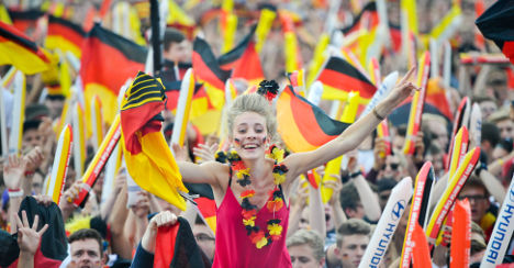 Top ten: Why Germany is better than France