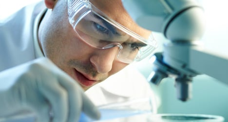 Researchers close in on new anti-HIV gel