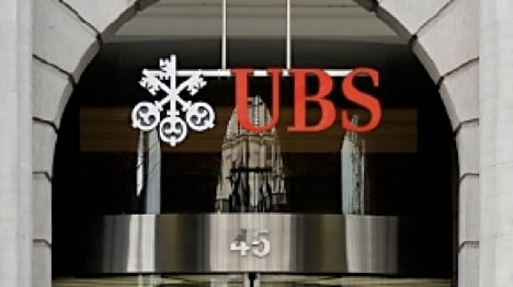 UBS bank 'charged with tax fraud' in France