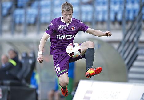 Danish defender Juelsgaard joins Evian