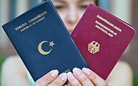 Kids of non-EU migrants given dual citizenship