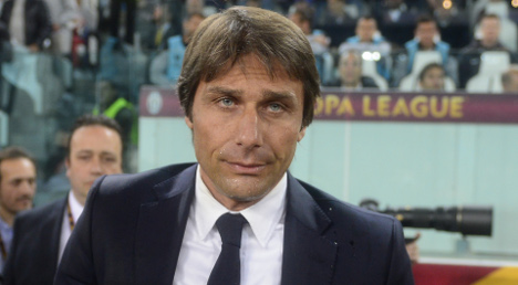 Ex-Juventus coach tipped for Italy job