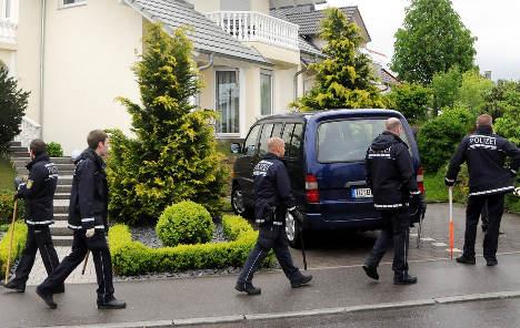 Murderer jailed for stabbing mum 145 times