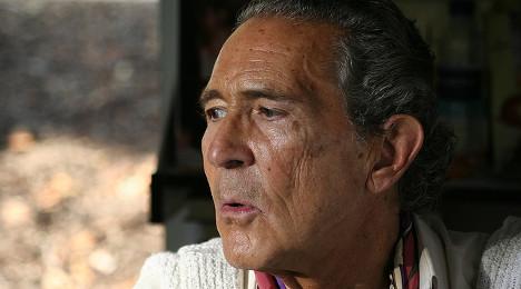 'Jews aren't made to coexist': Spanish writer