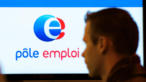 French jobless at new record in June