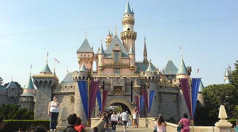 Disability group slams Disneyland for prejudice