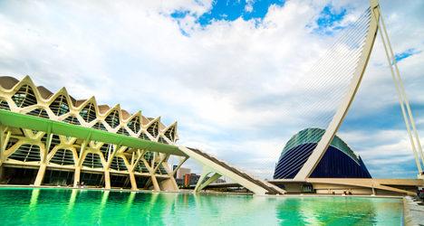 EU investigates Valencia over 'false' debt figures