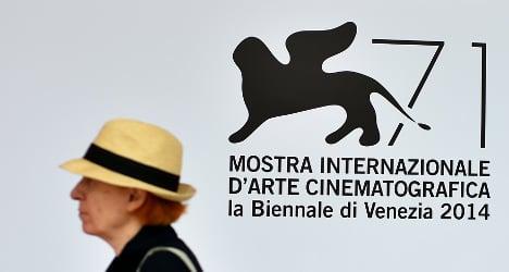 New talent gets cash boost at Venice film fest