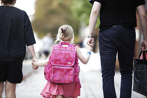 Denmark's public schools enter a new era