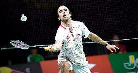 Jørgensen's world title dreams dashed by injury