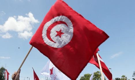 German woman killed by Tunisian police