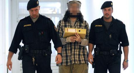Vienna 'a hub for European jihadists'