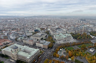 Vienna is second most 'liveable city'