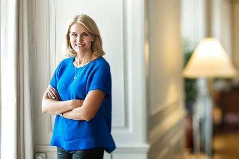 Thorning enjoys highest level of support as PM