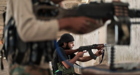 Spain helps Morocco break up ISIS terror cell
