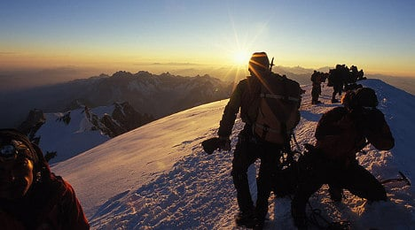 Mont Blanc: Sixth French climber found dead
