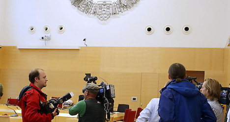 Two neo-Nazis get jail sentences