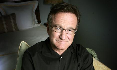 Gaza & Robin Williams: Swedes' Google habits