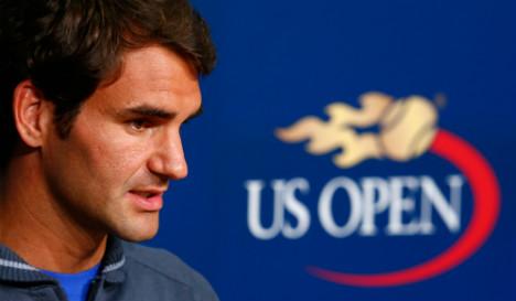 Federer poised for fairytale of New York
