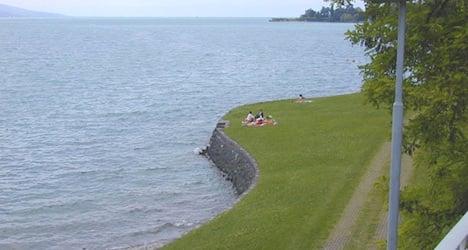 Lake Geneva drownings claim lives of two men