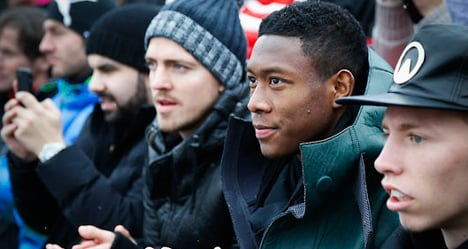 Every second black person in Austria 'harassed'