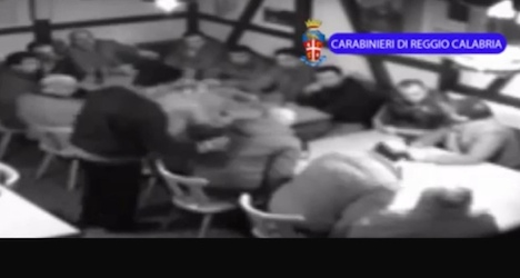 Swiss officials deny Mafia arrests in Thurgau