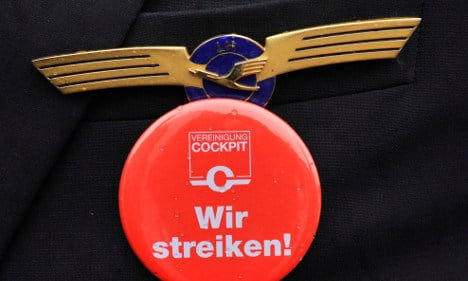 Lufthansa pilots could ruin your holiday plans