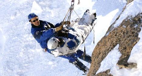 Ten of Mont Blanc's deadliest accidents