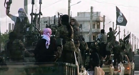 Up to 95 Spaniards are Syria Isis fighters