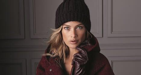 Marks and Spencer: Win €300 toward your new autumn wardrobe