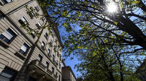 Swiss bank Lombard Odier reveals profits