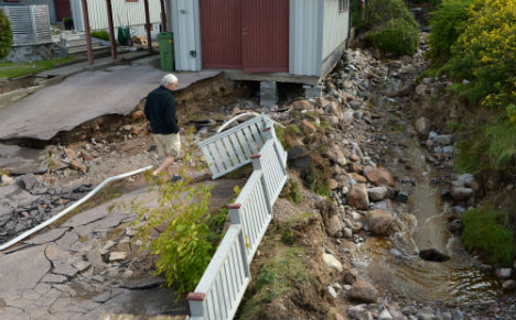 Flood chaos continues with more rain forecast