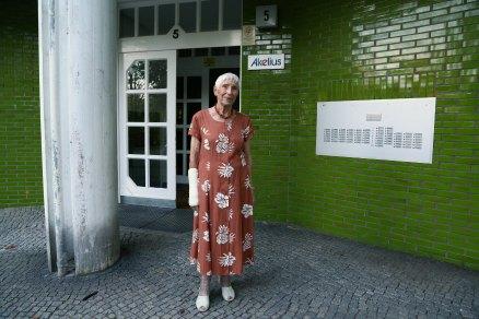 Berlin seniors battle Swedish property giant