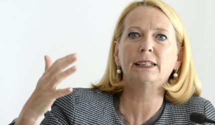 Bures to be Austria's speaker of parliament