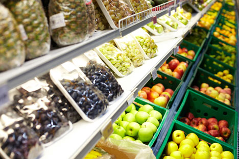 Grocery chain makes it cheaper to eat healthy