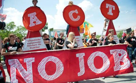 Italians top Germany jobless benefits ranking