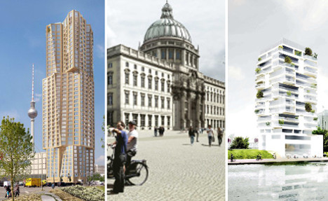 What's next for East Berlin?