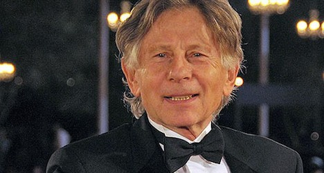 Polanski bows out of Locarno film festival