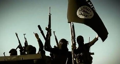 Five investigated in Italy over jihadist links